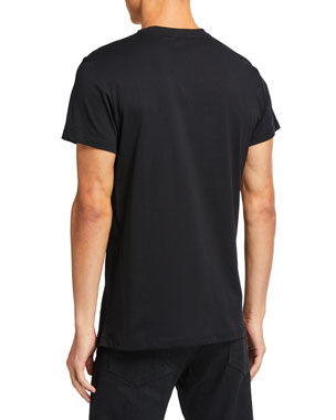 df4672cd047a3 Men's Designer Polos & T-Shirts at Neiman Marcus