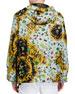 Versace Jeans Couture Men's Ladybug-Print Nylon Pullover Jacket