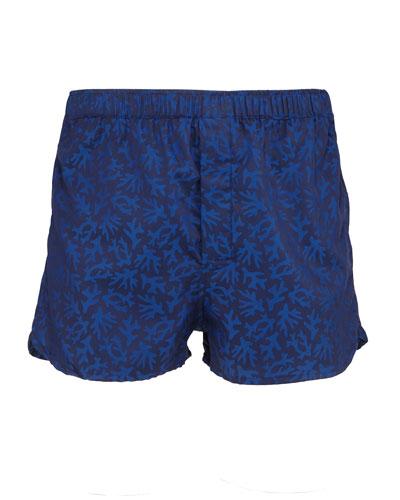 Men's Paris 16 Modern-Fit Boxer Shorts