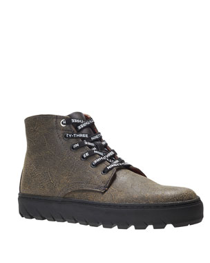 3f102268f4f Wolverine Boots: Chukka & Leather Boots at Neiman Marcus