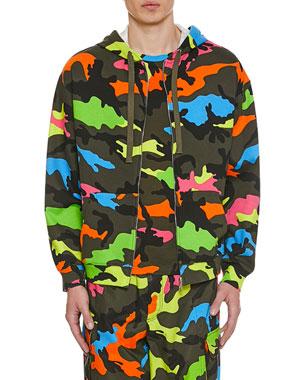 c0068346f Valentino Shirts & Men's Clothing at Neiman Marcus