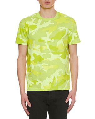 6db28f305 Valentino Shirts & Men's Clothing at Neiman Marcus
