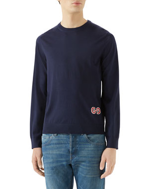 b27cdf37691 Gucci Men s Collection at Neiman Marcus