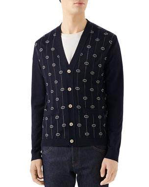 bf4cb41808e9c3 Gucci Shirts, Jeans & Clothing for Men at Neiman Marcus