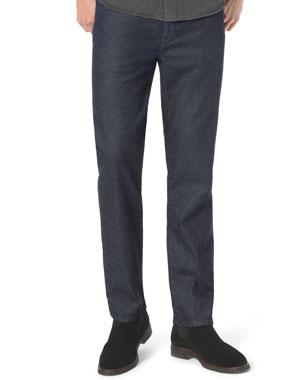 7b0be6fee68 Joe's Jeans Men's The Brixton Straight-Leg Jeans