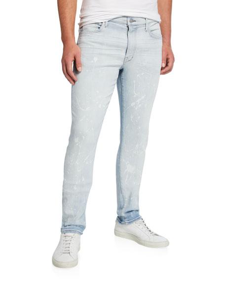 Joe's Jeans Men's The Asher Light-Wash Jeans