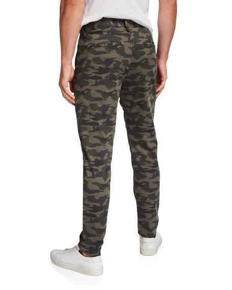 Joe's Jeans Men's The Soder Camo Twill Pants