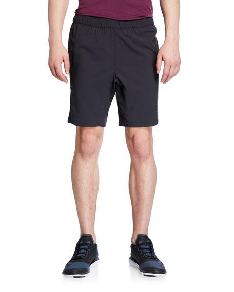 Peter Millar Men's Montreal Stretch Shorts
