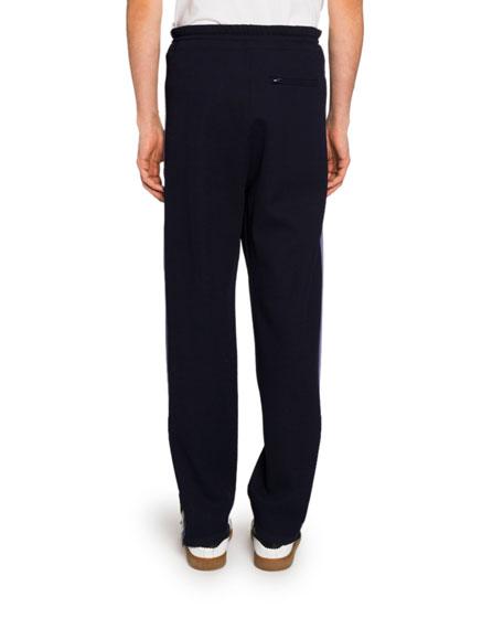 Isabel Marant Men's Side-Stripe Track Pants