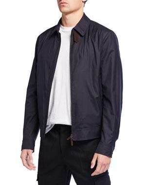 bad8445db8 Ermenegildo Zegna Menswear at Neiman Marcus