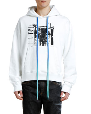 2d24f6b8 Off White Hoodies, Jeans & T-Shirts at Neiman Marcus