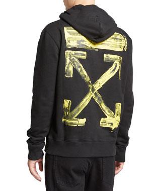 c017e201 Men's Designer Hoodies & Sweatshirts at Neiman Marcus