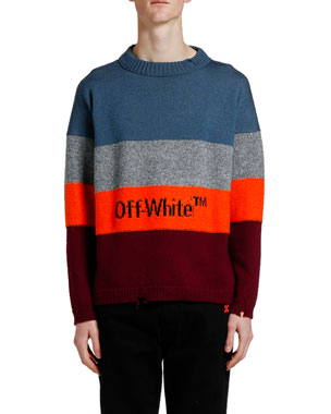 0c3285690 Off White Hoodies, Jeans & T-Shirts at Neiman Marcus