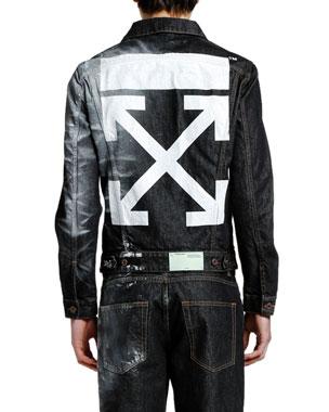 86c41396a Men's Designer Coats & Jackets at Neiman Marcus