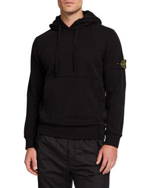 c180d6bb Men's Designer Hoodies & Sweatshirts at Neiman Marcus
