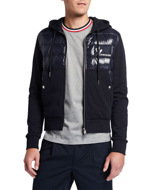 5e9592217 Moncler Men's Collection at Neiman Marcus