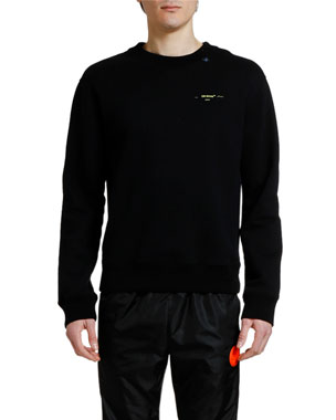 8a176c4a496 Off White Hoodies, Jeans & T-Shirts at Neiman Marcus