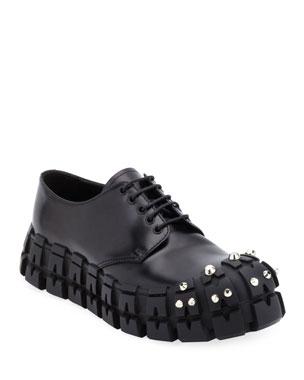 873a887b Prada Shoes & Sneakers for Men at Neiman Marcus