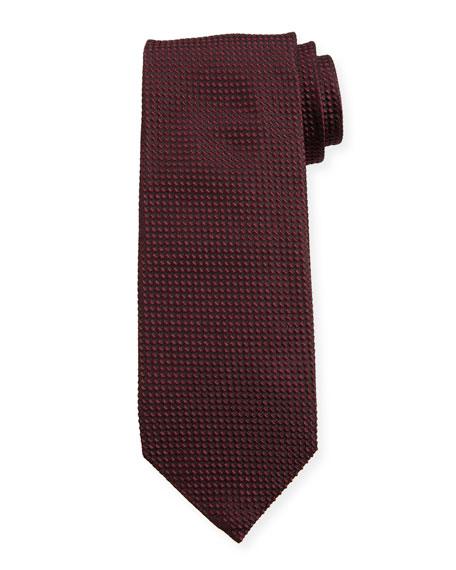 TOM FORD Fil-A-Fil Silk-Blend Tie