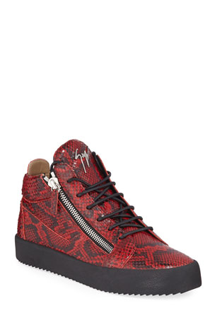 official photos 083f9 9a306 Giuseppe Zanotti Men's Shoes & Accessories at Neiman Marcus