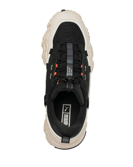 Puma Men's Trailfox Overland Two-Tone Running Sneakers