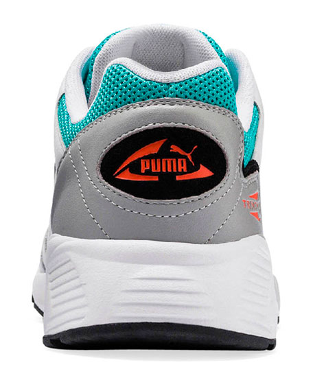 Puma Men's Prevail Classic Colorblock Running Sneakers