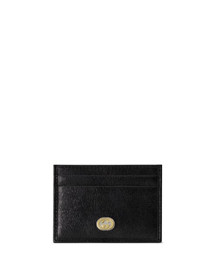 951dcea95 Gucci Leather Goods & Wallets at Neiman Marcus