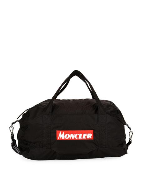 Moncler Men's Nivelle Weekender Duffel Bag