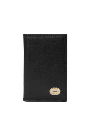 89647c79ebda Gucci Men's Wallets & Accessories at Neiman Marcus