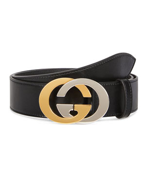 bf83d97d63f Gucci Belts for Men at Neiman Marcus