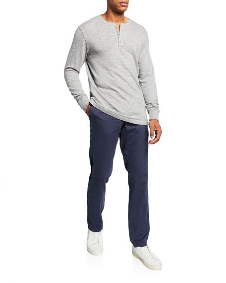 Faherty Men's Harbor Twill Pants
