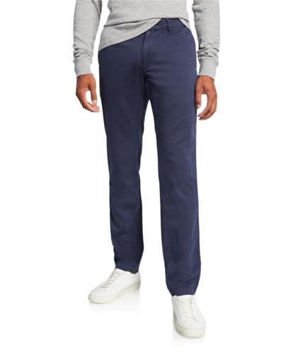 Men's Harbor Twill Pants