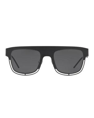 17ea7c547cc2 Men's Designer Sunglasses & Aviators at Neiman Marcus
