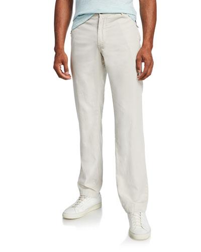 Men's Harbor Slim-Leg Pants