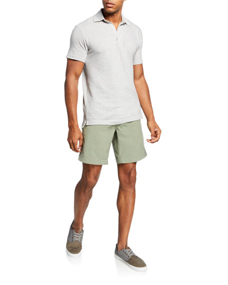 Faherty Men's All Day Swim Trunks
