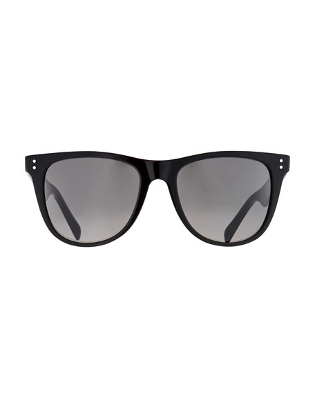Celine Men's Acetate Sunglasses