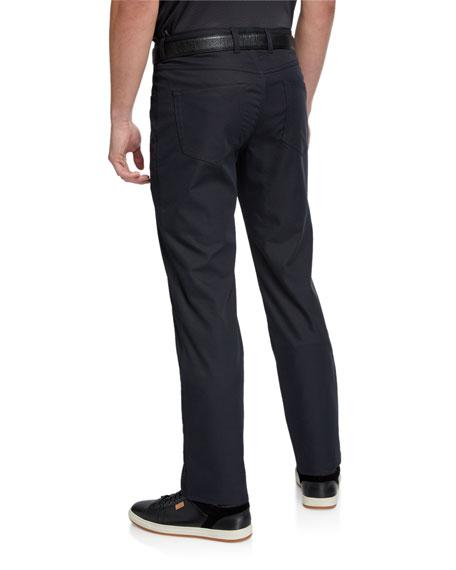 Peter Millar Men's eb66 5-Pocket Performance Pants