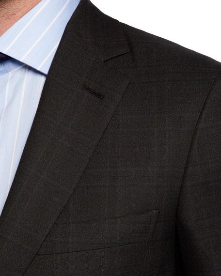 Brioni Men's Two-Piece Wool Suit