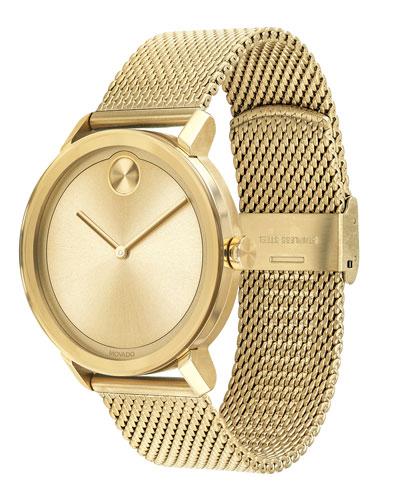 Men's Bold Evolution Bracelet Watch