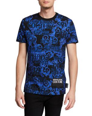 b8ad3fc3 Versace Jeans Couture at Neiman Marcus
