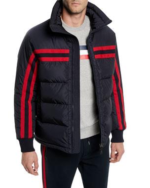 a648d1b0e6b Men s Designer Coats   Jackets at Neiman Marcus