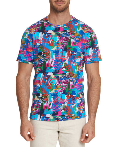 Men's Leandros Graphic T-Shirt