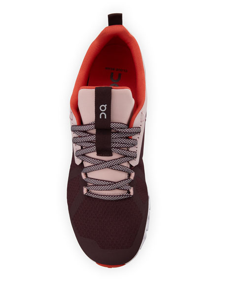 On Men's Cloud Beam Ultra-Light Knit Sneaker