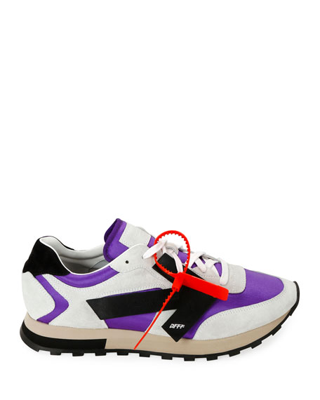 off white arrow runners