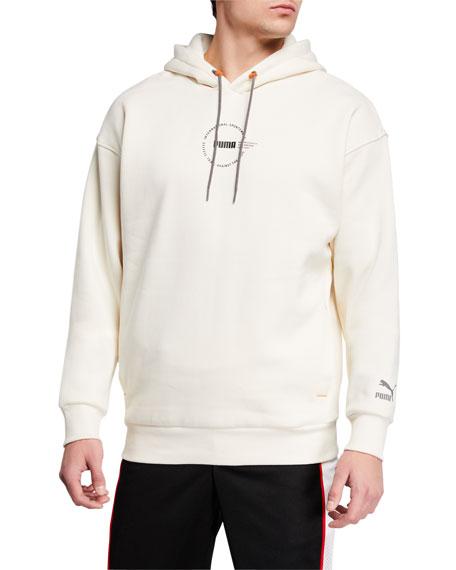 Puma Men's XTG Trail Hoodie Sweatshirt
