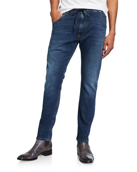 Diesel Men's Krooley Tapered JoggJeans