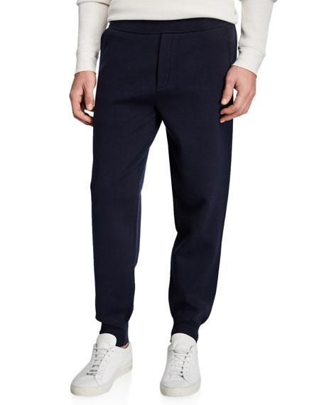 Vince Men's Compact Cotton Sweatpants