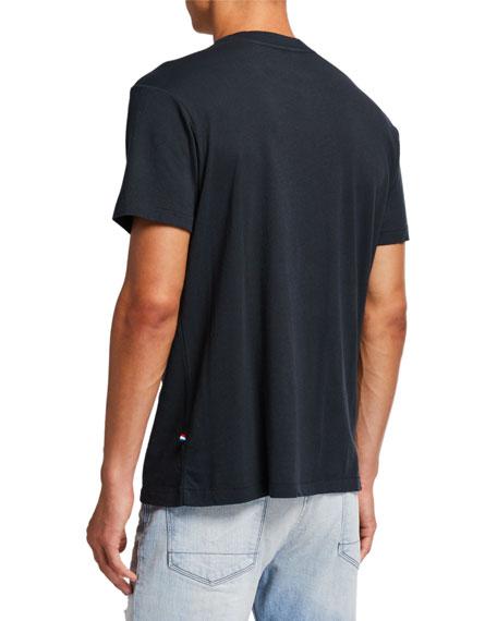 Sol Angeles Men's Dreamscapes Crewneck T-Shirt