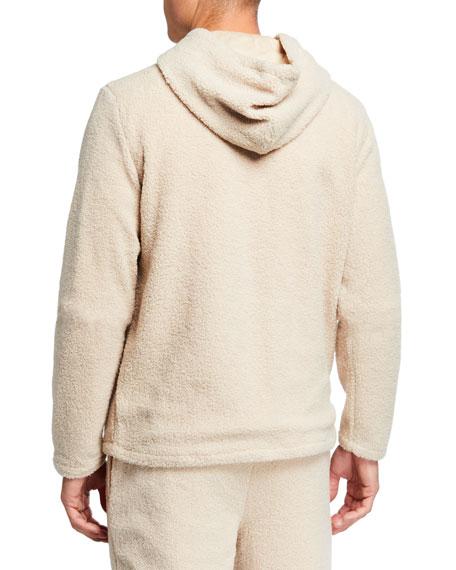 Ovadia Men's Coze Sherpa Hoodie