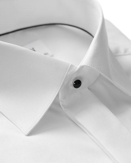 Eton Men's Slim-Fit Poplin Formal Shirt